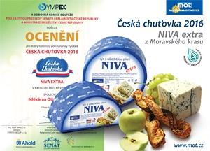 Česká chuťovka