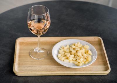 Rozlévané vína
