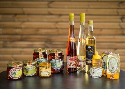 Medy a medoviny Sedláček