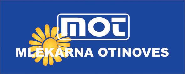 Mlékárna Otinoves